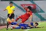 Fan Thai Lan ngan nhat Cong Phuong o Seagames 28