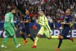 Năm bàn thắng đẹp nhất của Luis Suarez từ đầu mùa 2014-2015
