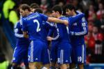 Chelsea len ngoi vo dich Premier League vao ngay 30/04?