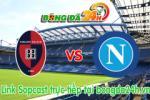 Link sopcast Cagliari vs Napoli (23h00-19/04)