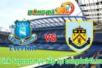Link sopcast Everton vs Burnley (21h00-18/04)