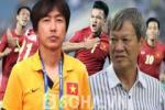 Vì sao HLV Miura chọn đúng đội ông Lê Thụy Hải để dự khán?