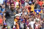Barcelona 2-0 Valencia (Kết thúc): Chiến thắng nhọc nhằn
