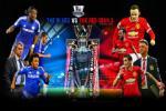 Chelsea 1-0 M.U (Kết thúc): Thầy Van Gaal bó tay trước trò Mourinho