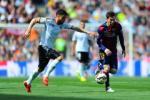 Dư âm Barca 2-0 Valencia: Đá dở lại còn gặp may!