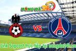 Link sopcast  Nice vs PSG (22h00 ngày 18/04/2015)