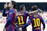 Video ban thang: Barca 2-0 Valencia (Vong 32 La Liga 2014/2015)