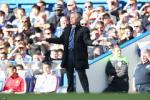 """HLV Mourinho no tung troi sau khi """"lam goi"""" M.U"""