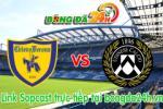 Link sopcast Chievo vs Udinese (20h00-19/04)