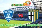 Link sopcast Empoli vs Parma (20h00-19/04)