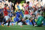 "Nguoi hung Hazard thua nhan qua ""hen"" khi sut tung luoi M.U"