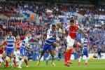 Reading 1-2 Arsenal: Sanchez lap cu dup, Phao thu le let vao chung ket FA Cup