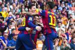 Sau trận Barca 2-0 Valencia: 400 bàn của Messi và còn hơn thế nữa