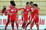 Video bàn thắng: Hải Phòng 1-0 QNK Quảng Nam (Vòng 10 V-League 2015)