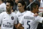 Video bàn thắng: Nice 1-3 Paris Saint-Germain (Vòng 33 Ligue 1 2014/2015)