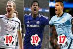 Chờ đợi điều gì từ cuộc đua vua phá lưới Premier League?