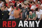 Thống kê: Fan Man Utd hổ báo nhất Premier League
