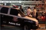 SỐC: Vụ thảm sát fan bóng đá kinh hoàng tại Brazil