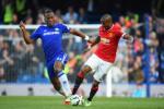 Hàng công Chelsea tan hoang trước đại chiến gặp Arsenal