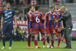 Vuot ai Porto, Pep vuot mat Mourinho tai Champions League