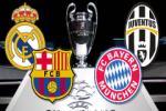 Ban ket Champions League: Noi ton vinh nhung gia tri truyen thong