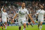 Chicharito bi chi trich sau khi lap dai cong cho Real Madrid