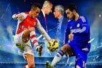 Arsenal 0-0 Chelsea (Ket thuc): Derby nhu y cua Mourinho