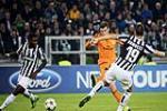 Bán kết Champions League, Juventus vs Real Madrid : Lão bà nhàn có ăn nổi nhà vua mỏi