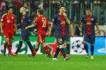 Barcelona vs Bayern Munich (ban ket Champions League): Duyen chong no chat