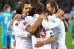 Diem danh 4 guong mat lot vao ban ket Europa League