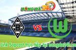 Link sopcast Borussia Moenchengladbach vs Wolfsburg (22h00-26/04)