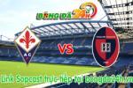 Link sopcast Fiorentina vs Cagliari (23h00-26/04)