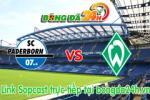 Link sopcast Paderborn vs Werder Bremen (20h30-26/04)