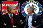 Truoc tran Arsenal – Chelsea: Rua han thay them han?