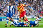 Trước vòng 33 La Liga: Nóng bỏng với derby xứ Catalan
