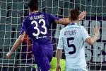 Video bàn thắng: Fiorentina 2-0 (3-1) Dynamo Kiev (Lượt về tứ kết Europa League 2014/2015)