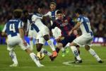 Espanyol vs Barcelona (21h00 25/4): Derby của danh dự