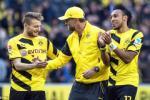 Jurgen Klopp chính thức lên tiếng về tương lai tại Premier League