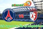 Link sopcast  PSG vs Lille (22h00 ngày 25/04/2015)