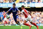 """Mourinho dem Fabregas ra de """"nhuc ma"""" Arsenal"""