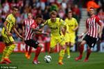 Southampton 2-2 Tottenham (Kết thúc): Bất phân thắng bại