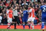 Cầm hòa Arsenal, Chelsea xem như đã tiệm cận chức vô địch