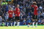 """Van Gaal: """"Man Utd chưa đá đã thua"""""""