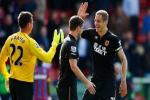 Video ban thang: Crystal Palace 0-2 Hull City (Vong 34 Premier League 2014/2015)