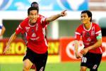 Video bàn thắng: Đồng Nai 0-0 ĐT.LA (Vòng 11 V-League 2015)