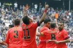 Barca trở lại với tiki-taka: Con tắc kè hoa đáng sợ