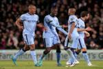 TRỰC TIẾP: Man City vs West Ham 19h30 ngày 19/4 vòng 33 Premier League 2014-2015