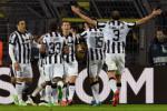 Fiorentina 0-3 Juventus: Nuoi mong an ba