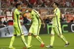 Barca se vo dich Champions League vi… loai Bayern o ban ket?