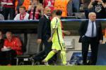 SU THAT cau chuyen Guardiola cau xin Messi tha cho Bayern